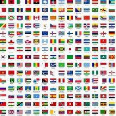 World Flags Pdf