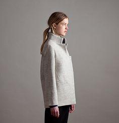 Jackson jacket / Katherine Hooker