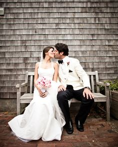Rose and Gray, Nantucket, Massachusetts