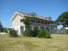 Fort Myers Beach; Case house