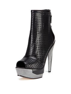 Livorno Bootie by B Brian Atwood on Gilt.com FABULOUS!!
