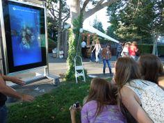 #SilverAward MacDonald Media & Engine Company 1 for #MontereyBayAquarium #OOH #DOOH