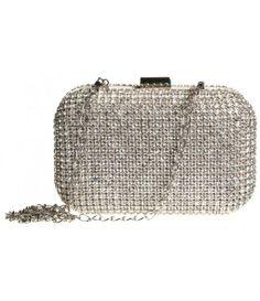 Gomati Clutch Bag