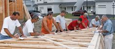 Creating an OSHA-Compliant Safety Program for a Homebuilding Construction Site - JLC Online Page 1 of 6