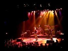 "FISH- The Perception of Johnny Punter ""Live"" Spectrum de Mtl 97 Perception, Concert, Music, Youtube, Musica, Musik, Concerts, Muziek, Music Activities"