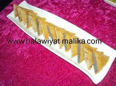 بريوات بالجبن للاخت أم ملاك, طريقة التحضير وبالصور في هذا الرابط http://www.halawiyat-malika.com/2014/06/blog-post_16.html