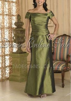 JadeGowns 6106094 - 6106094 - Mother of the Bride Dresses