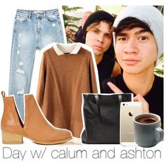 Day with the boyss by directionersheerioever on Polyvore featuring Chicnova Fashion and Jeffrey Campbell