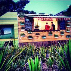 Food Trucks For Parties Sydney