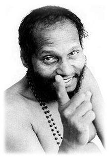 Baba Muktananda. El linaje de los Siddhas.