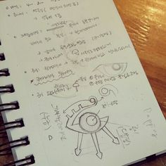 #Dapping sketch #korea #seoul#my