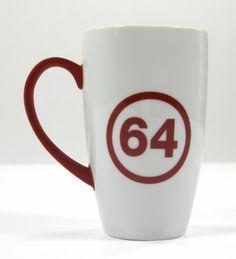 Mug 64