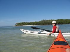Call your outfitter first, you might not need to bring 'everything'!  Everglades Kayak Gear List
