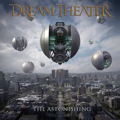 Sala de Star: Dream Thetar The Astonishing Comentario / Dream Th...