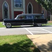 1958 Cadillac Hearse By Superior Funeral Vehicles 1956 1962