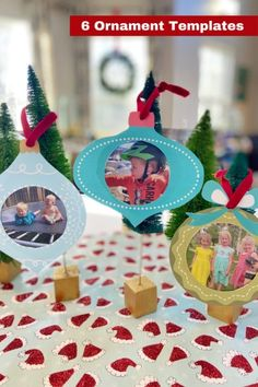 In this Christmas Activity bundle you get: -The Nativity Activity Bundle (regularly $10) -The Christmas Card Christmas Arts And Crafts, All Things Christmas, Holiday Crafts, Christmas Bulbs, Christmas Cards, Preschool Christmas Activities, Preschool Crafts, Christmas Poster, Christmas Countdown