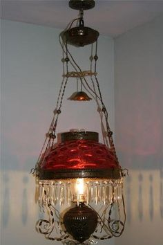 large-stunning-antique-1920s-cranberry-glass-ceiling-lamp-light-chandelier_221162822578.jpg 333×500 pixels