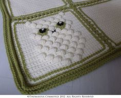 Owl My Love Blanket by UniqueEarthling (Thomasina Cummings Designs)