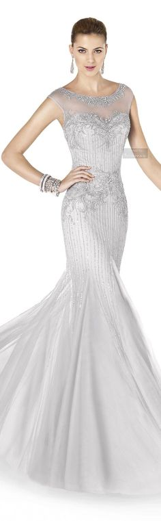 Pronovias. 2015 Party Dress Collection.