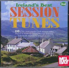 Ireland's Best Session Tunes 2 CD Vol.1