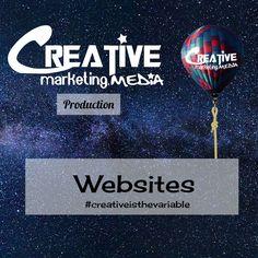 #creativeisthevariable #creative #websites #design #marketing #branding #advertising #creativemarketing #socialmedia #creativemarketing.media Brand Identity, Branding, Marketing, Understanding Yourself, Advertising, Social Media, Graphic Design, Website, Prints