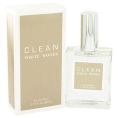 Clean White Woods by Clean Vial (sample) .06 oz