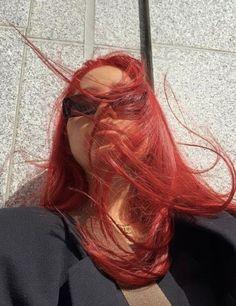 Hair Dye Colors, Hair Color, Red Hair Inspo, Dye My Hair, Aesthetic Hair, Summer Aesthetic, Hair Day, Pretty Hairstyles, Hair Inspiration