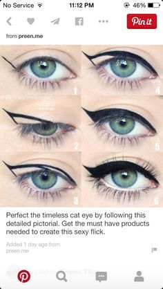makup on pinterest hooded eye makeup hooded eyes and contouring. Black Bedroom Furniture Sets. Home Design Ideas