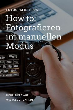 How to: Fotografieren im manuellen Modus Sponsored Sponsored How to: Take pictures in manual mode Food Photography Lighting, Photography Lessons, Photography For Beginners, Light Photography, Photography Tutorials, Creative Photography, Amazing Photography, Photography Ideas, Photography School