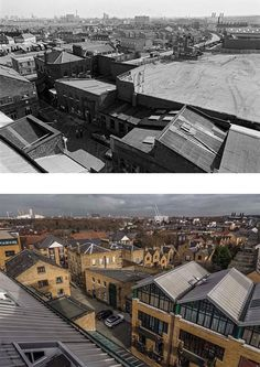 In the midst of life I woke to find myself living in an old house beside Brick Lane in the East End of London East End London, Old London, London Street Photography, Then And Now Photos, Isle Of Dogs, Brick Lane, Terrace, Building A House, Entrance