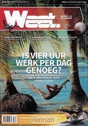 Weet magazine - nr. 45