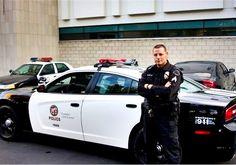 https://flic.kr/p/oxaHw7 | Los Angeles Police Department