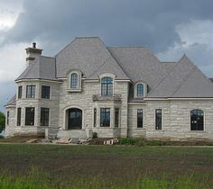 """American Home Styles, 1600 to Today: """"Neo"""" House Styles"""