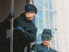 The Green Hornet - (1966-67). Starring: Van Williams, Bruce Lee, Walter Brooke, Lloyd Gough and Wende Wagner. Partial Guest Cast: Diana Hyland, Richard Anderson, James Best and Harold Gould.