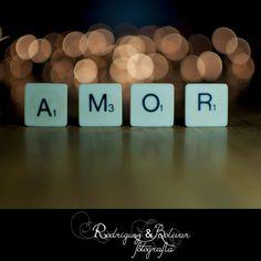 40/366 Proyecto pandora | 6/52 Martes: Bokeh Febrero del Amor