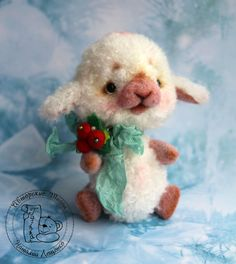 Wonderful gift ideas for Christmas :) by Olga Kolot on Etsy