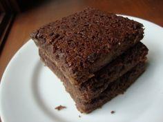 Recipe: real food brownies