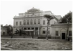Oxford - Royal Opera House In Cairo | Flickr - Photo Sharing!