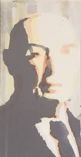 Image result for luc tuymans paintings