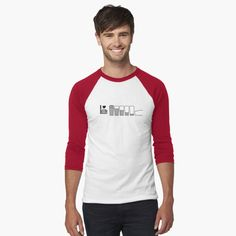 Funny design Don't Give a Shiitake design cute mushroom japanese anime design funny design geek meme hipster Men's Baseball ¾ T-Shirt Front T Shirt Fun, My T Shirt, V Neck T Shirt, Shirt Dress, Drive 2011, T Shirt Designs, St. Patrick's Day, T Shirt Baseball, Vintage T-shirts