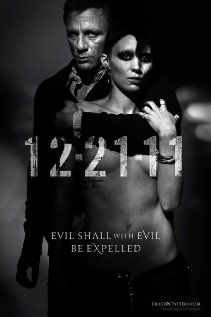 Girl with the Dragon Tattoo Can not wait!