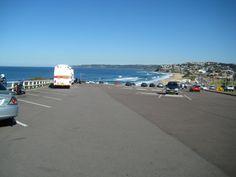 Beach car park 2.