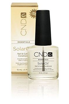 From 9.19:Cnd Shellac Nail Polish 15 Ml Solar Oil