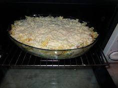 Πένες με μίξ τυριών !! Τ Ε Λ Ε Ι Ο !!! Πανεύκολο ! ~ ΜΑΓΕΙΡΙΚΗ ΚΑΙ ΣΥΝΤΑΓΕΣ Cookbook Recipes, Cooking Recipes, Food And Drink, Chef Recipes, Recipies, Recipes