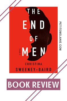 The End of Men hits close to home: it's an exciting, tragic, impossible-to-put-down, page-turner of a novel about humankind's fight against its own extinction. The End of Men is a deeply moving story of a deadly virus targeting the male population only, and how to carry on and rebuild when 90% of the men have died. Warning: this book will also make you want to hug your boyfriends/husbands/fathers/sons/brothers. Check out my review of The End of Men here! Best Books To Read, New Books, Good Books, Books New Releases, Hits Close To Home, Page Turner, The End, Tell The Truth, Fantasy Books