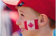 Photos: Canada Day in Edmonton