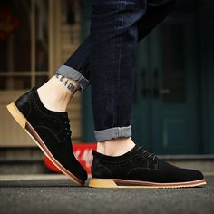 Find More Oxfords Information about 2017 New Arrival Men Casual Shoes Italian Man Suede Flats Shoes Fashion Anti Slip Lace Up Oxford Male Moccasins Plus Size Shoes,High Quality casual shoes,China fashion casual shoes Suppliers, Cheap men casual shoes from just love live on Aliexpress.com