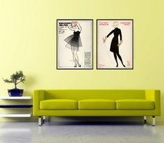 18-12-2012: Plakaten er et fint destilleret udtryk for sin tid – ikke mindst for skiftende tiders kvindeideal. I det 20. århundrede gik kvinden fra at være moder og hjemmets evige kokkepige til at være sexobjekt og reklamebranchens mest eftertragtede målgruppe.  Sven Brasch er kendt for sine legendarisk skønne kvindefigurer, bl.a. Fægtersken (1919) og Kærlighedsvalsen (1920).