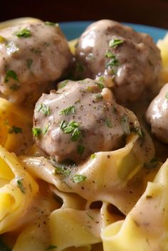 Swedish Meatballs  - Delish.com