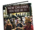 I visited New Orleans on a trip in high school and loved it.  I would love to go back and explore the culture, food, and music as an adult.